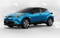 Harga Toyota CHR